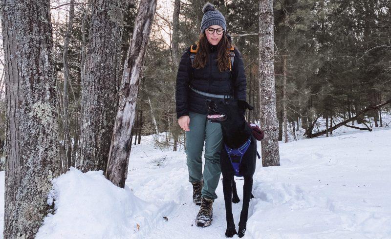 Felicia Hokenstad: Volunteer Spotlight