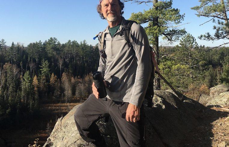 Derrick Passe: Crew Leader Spotlight